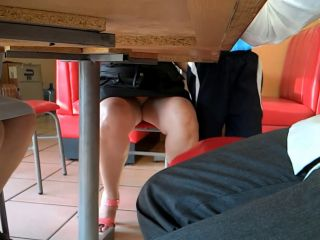 again upskirt so good she is so horny