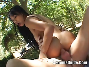 Blond Shayna Gets Anal Fucked