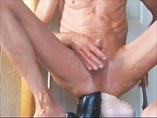 Two In the Ass and Double Fucked 01