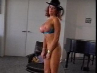 Giddy up cowgirl