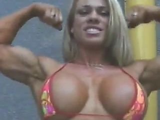 Muscular Pussy Pics