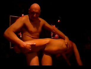 Hot Slave Girl Getting Dicked