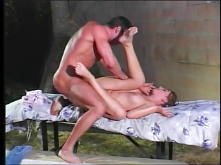 Hot girl getting pussy banged