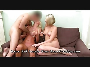 Blondes Love Getting Fucked