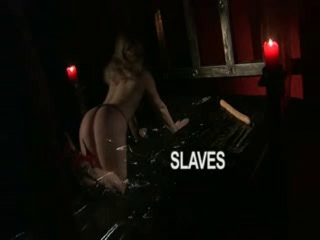 Fucking My Sex Slaves
