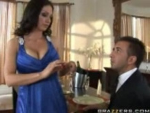 Brazzers - Hotty pays a dude to fuck her hard n...