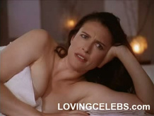 lovingcelebs mimi rogers Nude with Big Natural Tits Juggs breasts...