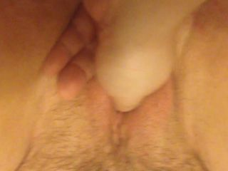 Getting fingered good